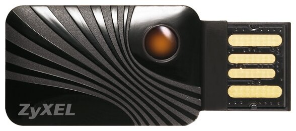 Wi-Fi адаптер ZYXEL NWD2205 EE