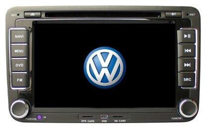 iBix Volkswagen Polo Sedan