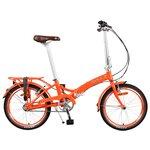 Велосипед для взрослых SHULZ Goa V-brake