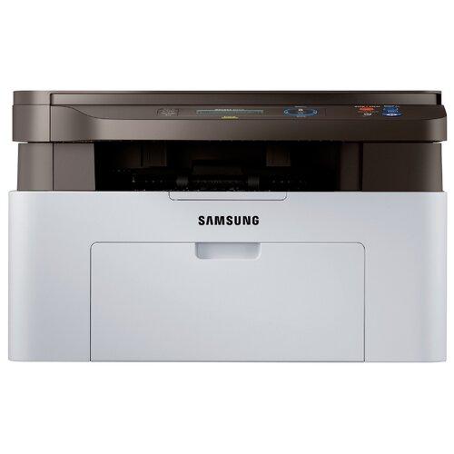 Купить со скидкой МФУ Samsung Xpress M2070 белый