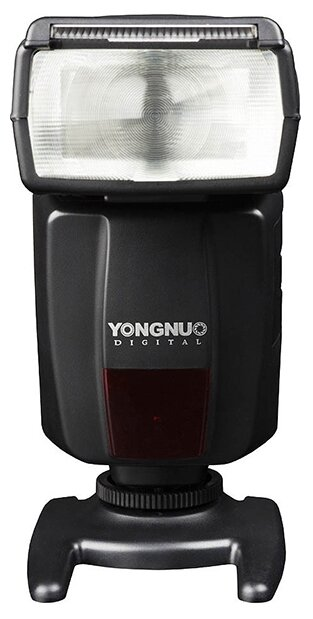 YongNuo YN-460II Speedlight with GN53