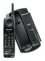 Радиотелефон Panasonic KX-TC1400