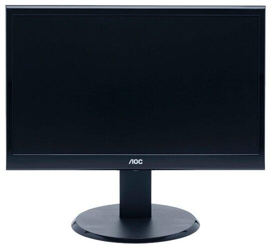 AOC e2250Swdnk Black