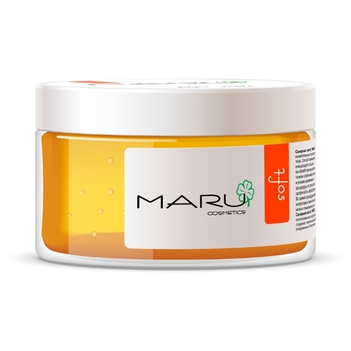 Паста MARU Cosmetics Soft Шугаринг