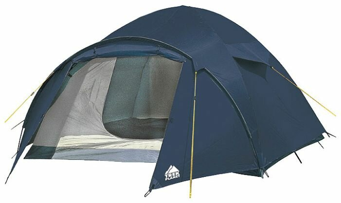 Палатка TREK PLANET Palermo 3