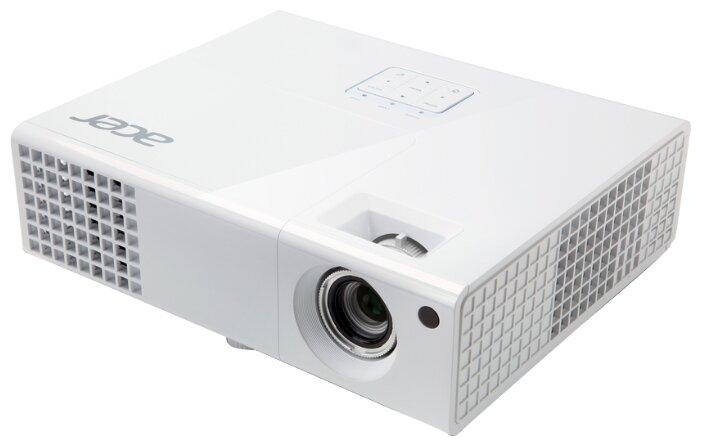 Сравнение с Acer H6510BD