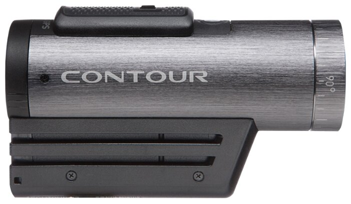 Камера Contour Contour+2 чёрная