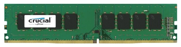 Crucial Оперативная память Crucial CT8G4DFS824A