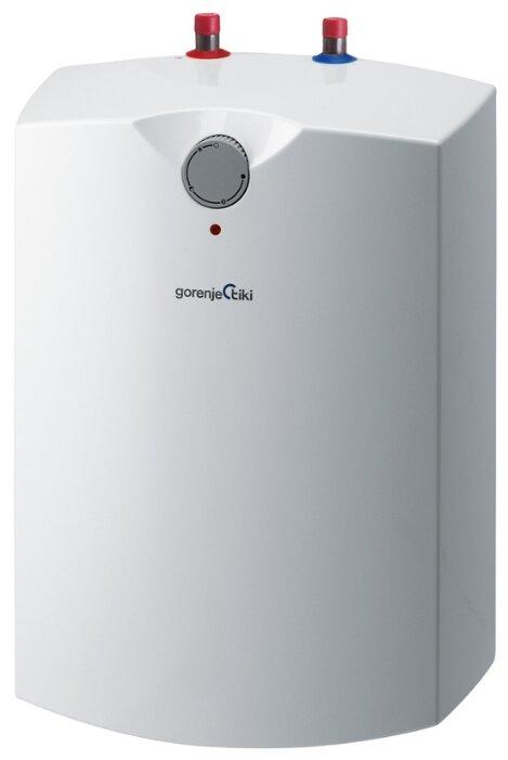 Стоит ли покупать Накопительный электрический водонагреватель Gorenje GT 15 U? Выгодные цены на Накопительный электрический водонагреватель Gorenje GT 15 U на Яндекс.Маркете