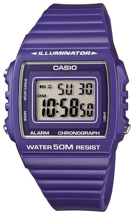 Наручные часы CASIO W-215H-6A