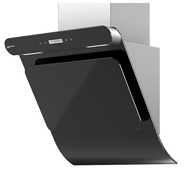 Shindo Arktur sensor 60 B/BG 3ETC Black