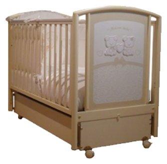 Кроватка Pali Elena