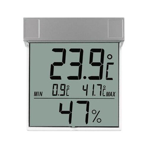 Метеостанция TFA 305020, серый