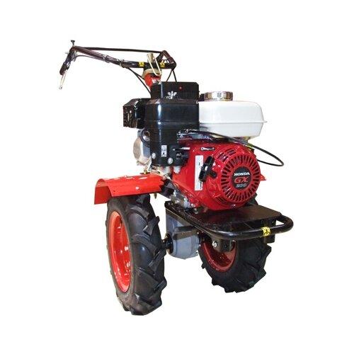 Мотоблок бензиновый КаДви Угра НМБ-1Н2 6.53 л.с.