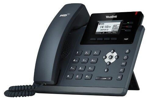 Yealink VoIP-телефон Yealink SIP-T40G