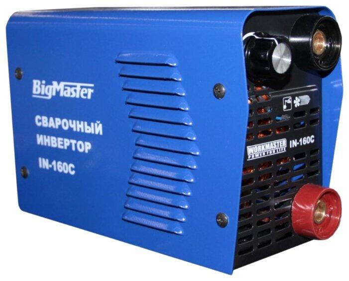 BigMaster IN-160 C
