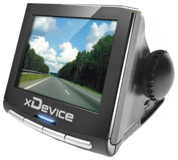 Видеорегистратор xDevice BlackBox-51