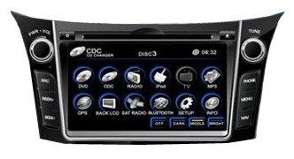 FlyAudio 80503A01 Hyundai i30