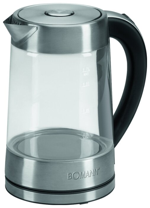 Bomann WK 5023 G CB электрический чайник