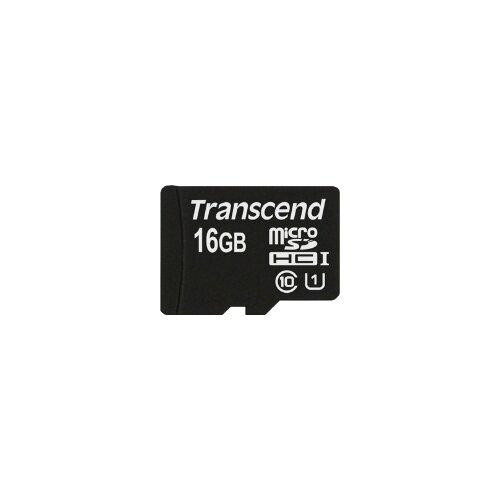 Купить Карта памяти Transcend TS16GUSDCU1