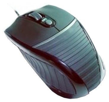Мышь ETG EMV8-RB-S Black USB