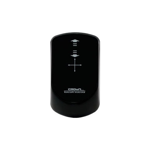 Мышь CROWN CMM-910W Black USB