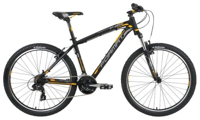 Горный (MTB) велосипед Format 1415 26 (2016)