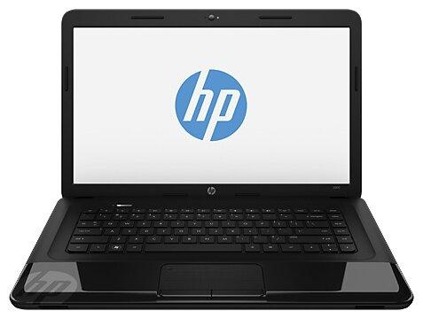 HP 2000-2d00