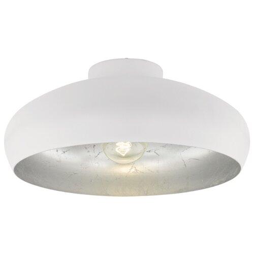 Светильник Eglo Mogano 94548, E27, 60 Вт светильник eglo estevau 97065 e27 60 вт