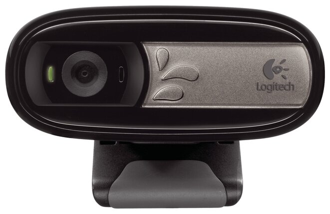 Logitech Веб-камера Logitech Webcam C170