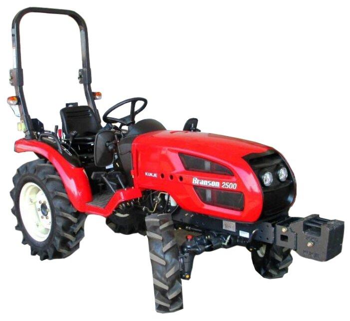 Мини-трактор Branson 2500