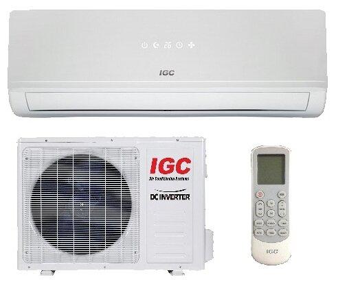 Сплит-система IGC RAS-V09NX / RAC-V09NX