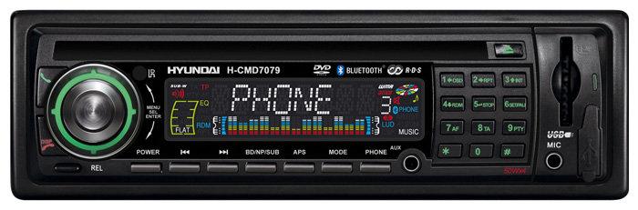 Hyundai H-CMD7079