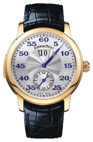 Наручные часы Audemars Piguet 26151OR.OO.D002CR.02