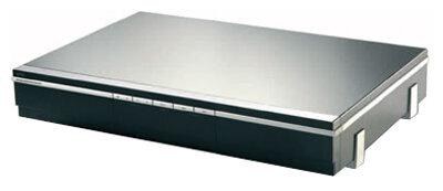 DVD/HDD-плеер KiSS VR-558/300