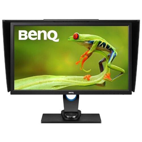 Купить Монитор BenQ SW2700PT 27 черный