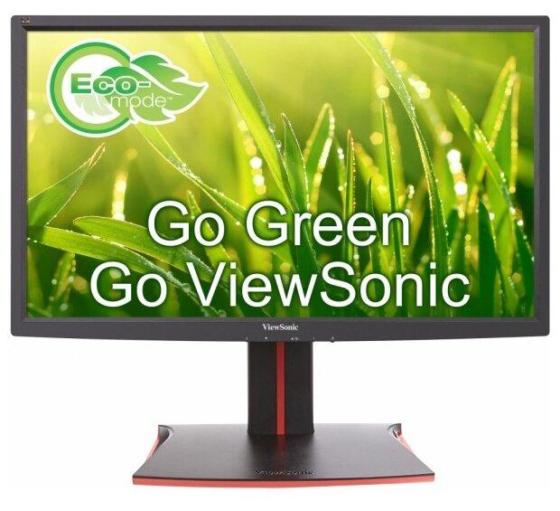 Viewsonic Монитор Viewsonic XG2401