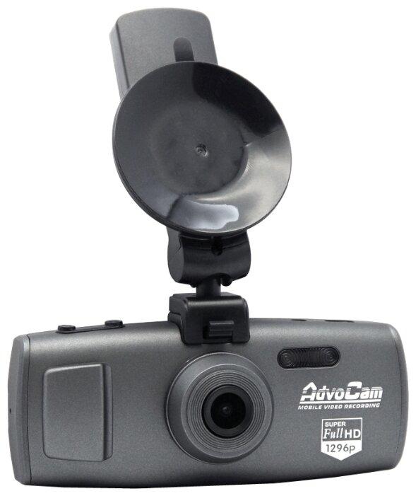 AdvoCam AdvoCam FD7 Profi-GPS