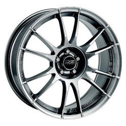 Колесные диски OZ Racing Ultraleggera 7.0x18/4x100 ET38