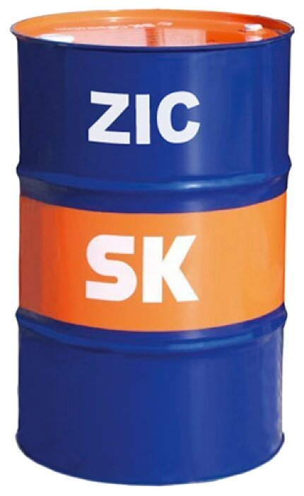 Моторное масло ZIC X9 LS 5W-30 200 л