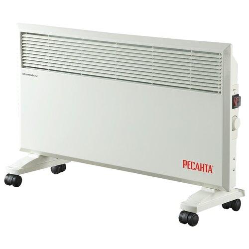 Конвектор РЕСАНТА ОК-1700 белый конвектор ресанта ок 2500