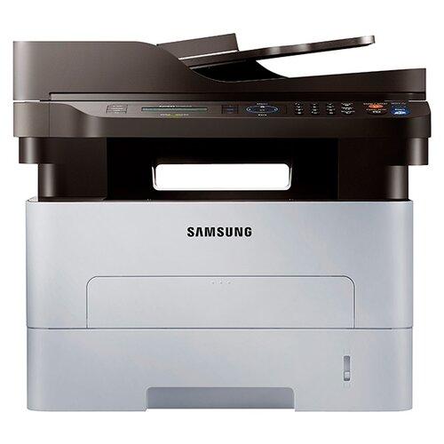 МФУ Samsung Xpress M2880FW белый/серый