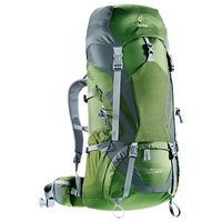Рюкзак Deuter ACT lite 65+10 pine-granite