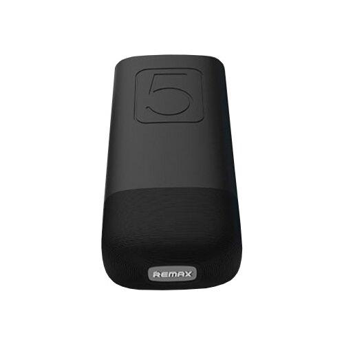 Купить Аккумулятор Remax Flinc 5000 mAh RPL-25 черный