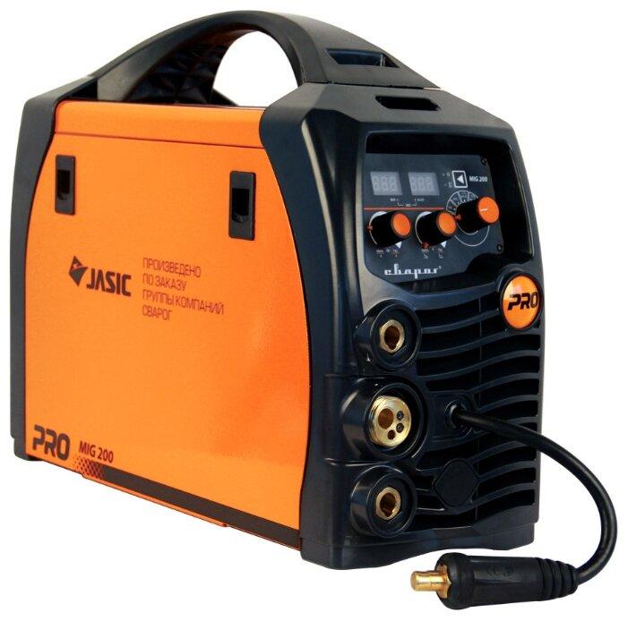 Сварочный аппарат Сварог PRO MIG 200 (N229)