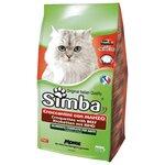 Simba Сухой корм для кошек Говядина (2 кг)