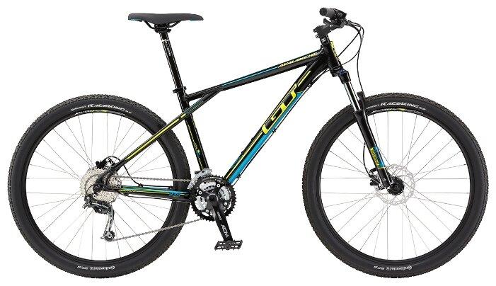 Горный (MTB) велосипед GT Avalanche Comp (2015)