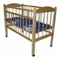 Кроватка Уренская Мебельная Фабрика Мишутка 1