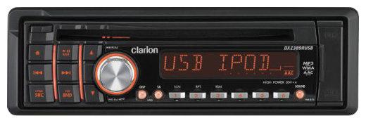 Clarion DXZ389RUSB