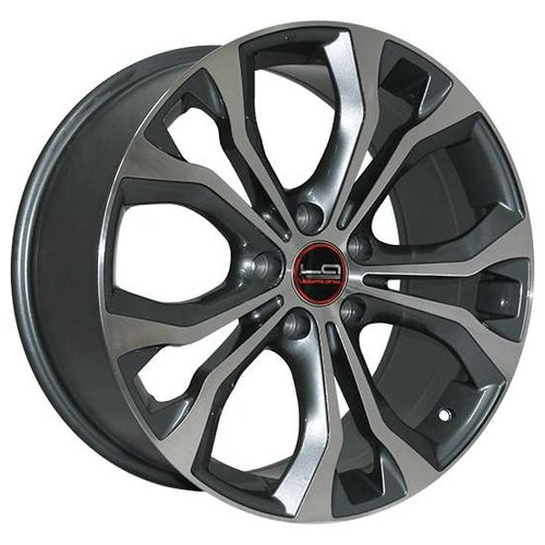 Фото - Колесный диск LegeArtis B151 9x19/5x120 D74.1 ET48 GM колесный диск legeartis b110 9x19 5x120 d74 1 et48 white